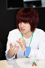 飯田祐馬(B)
