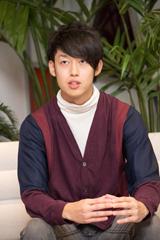 奥野翔太(B)