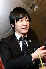 瀧上伸一郎