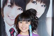 #8 堀内まり菜 「NANA MIZUKI LIVE FLIGHT 2014+ at Singapore」ライブ・ビューイング