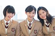 #9 野津友那乃、磯野莉音、倉島颯良 ライブ・ビューイング振り返り座談会