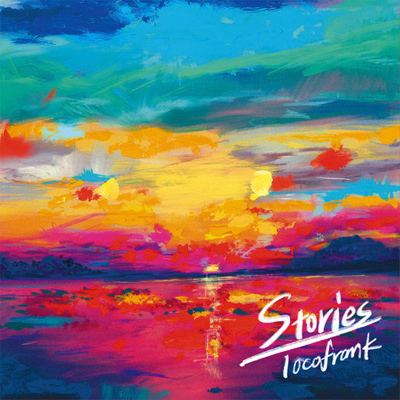 locofrank「Stories」