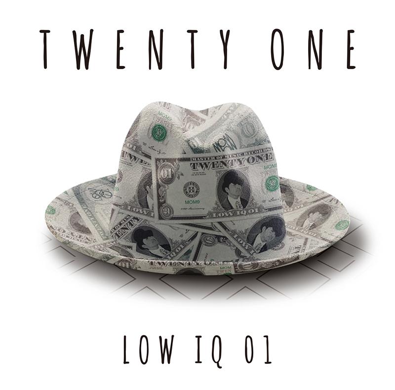 LOW IQ 01「TWENTY ONE」