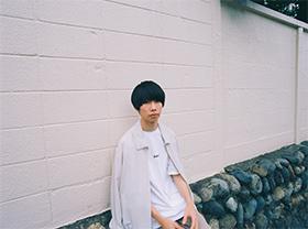 高橋海(Vo, Key)