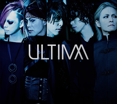 lynch.「ULTIMA」初回限定盤