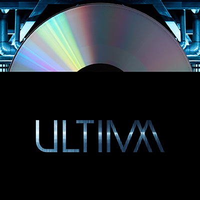 lynch.「ULTIMA」通常盤