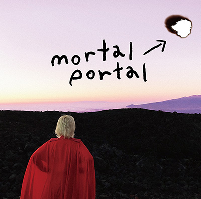 m-flo「mortal portal e.p.」CD