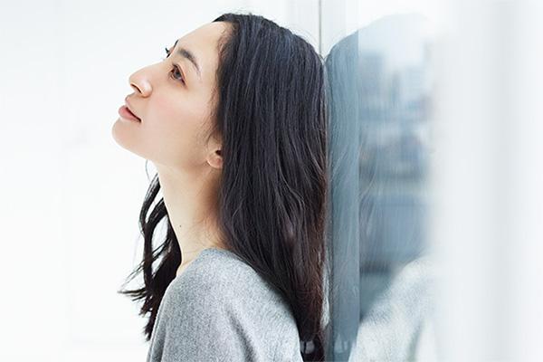 坂本真綾「幸せについて私が知っ...