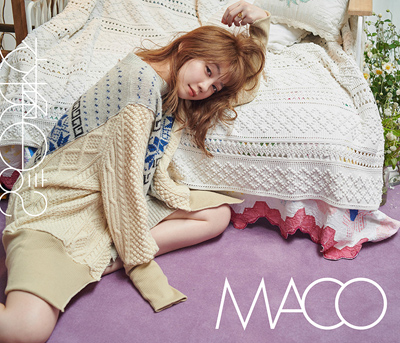 MACO「交換日記」初回限定盤
