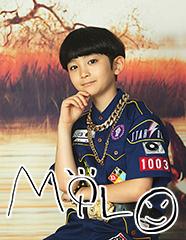 ミロ(MC)アーティスト写真
