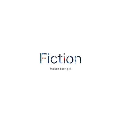 Maison book girl「Fiction」通常盤