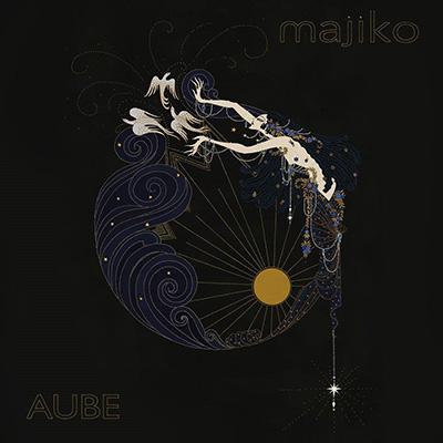 majiko「AUBE」限定盤