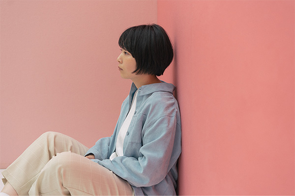 mei ehara「Ampersands」インタビュー