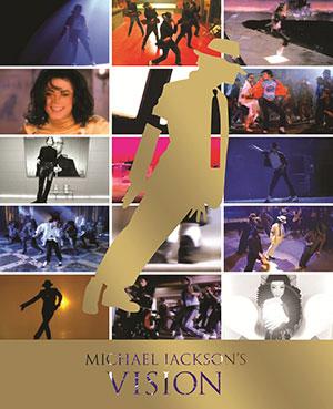 マイケル・ジャクソン「マイケル・ジャクソン VISION」
