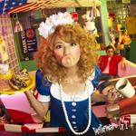 14thシングル「俄然Yeah!」