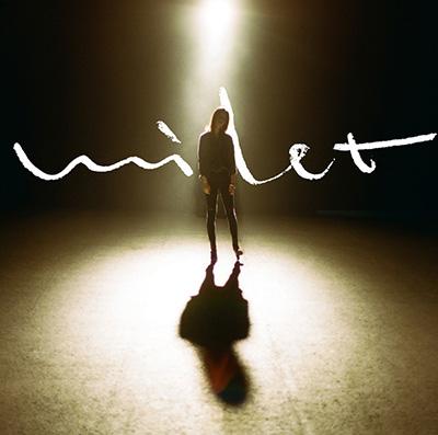 milet「inside you EP」初回限定盤