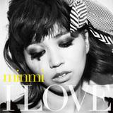 5thアルバム「I LOVE」