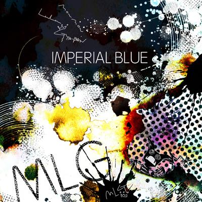 モーモールルギャバン「IMPERIAL BLUE」