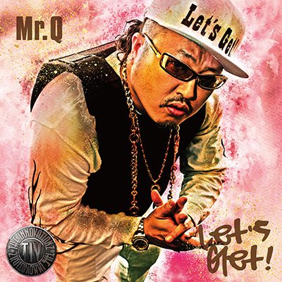 Mr.Q「Let's Get !」[CD]
