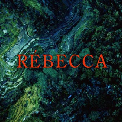 みやかわくん「RÉBECCA」初回限定映像盤