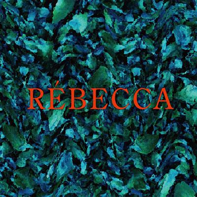 みやかわくん「RÉBECCA」初回限定グッズ盤