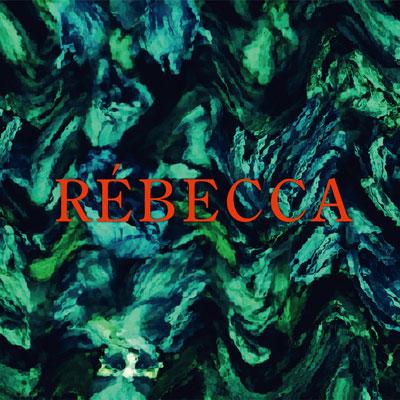 みやかわくん「RÉBECCA」通常盤
