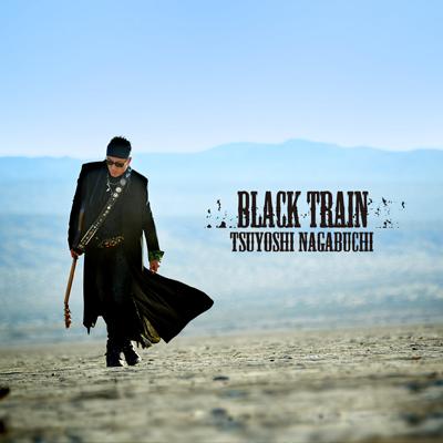 長渕剛「BLACK TRAIN」通常盤