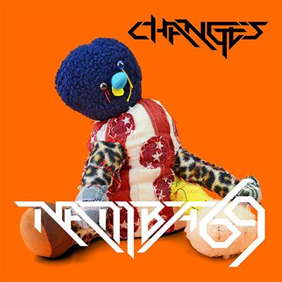 NAMBA69「CHANGES」