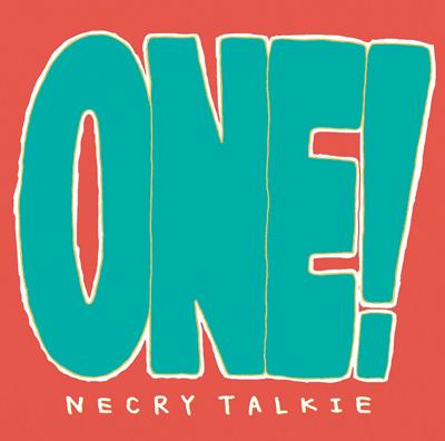 ネクライトーキー「ONE!」