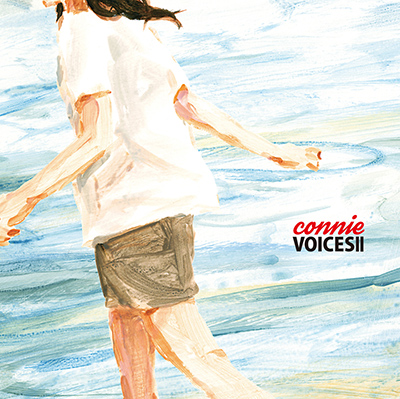connie「VOICES II」