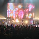 「ニコニコミュージックマスター2 ~歌と演奏の祭典~」の様子。