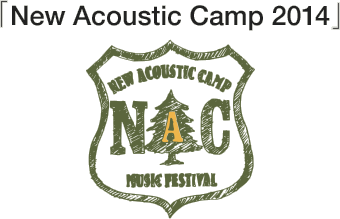「New Acoustic Camp 2014」