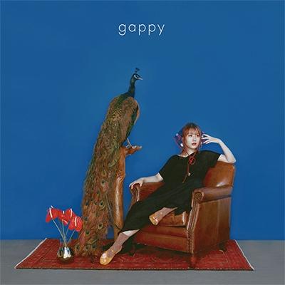 おかもとえみ「gappy」