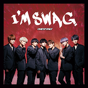 ONE N' ONLY「I'M SWAG」TYPE-C
