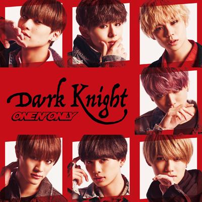 ONE N' ONLY「Dark Knight」TYPE-C