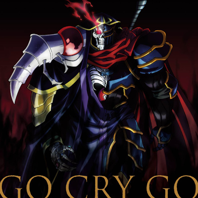 OxT「GO CRY GO」初回限定盤