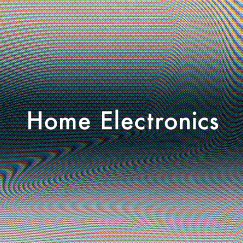 「Home Electronics / PELICAN FANCLUB」