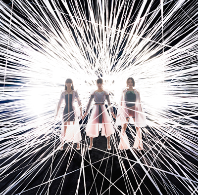 Perfume「Future Pop」通常盤Blu-ray