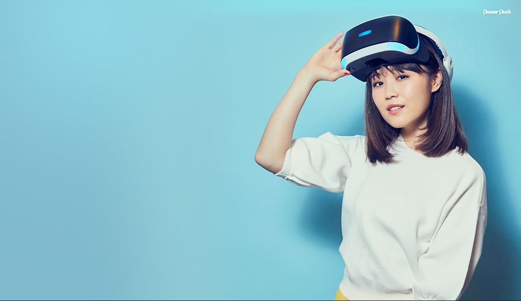 PlayStation®×鷲尾伶菜(Flower、E,girls)特集 (1/3) , 音楽ナタリー 特集・インタビュー , Linkis.com