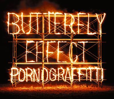 ポルノグラフィティ特集|ソロインタビューで浮き彫りにする「BUTTERFLY EFFECT」が生まれた理由 (4/5 ...