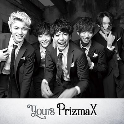 PrizmaX「yours」TYPE-C