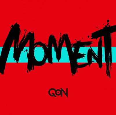 QoN「MOMENT」