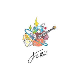 ReN「Fallin'」