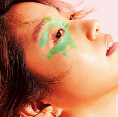 Rihwa「MY LIFE IS BEAUTIFUL~1パイントの勇気~ / Sun Comes Up」通常盤