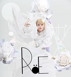 RöE「ウカ*」初回限定盤