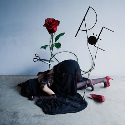 ロイ-RöE-「VIOLATION*」