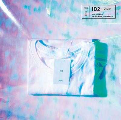 WEAVER「ID 2」通常盤