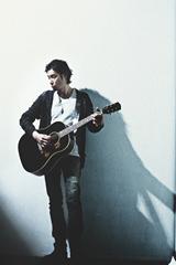 斉藤和義(撮影:moco. [kilioffice])
