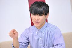 山口一郎(Vo, G)