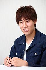 滝田周(Vo, Key)
